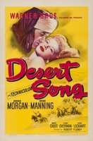 The Desert Song movie poster (1943) picture MOV_a82da79d