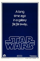Star Wars movie poster (1977) picture MOV_a82fd88c