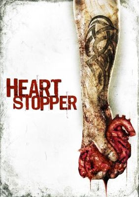 Heart Stopper movie poster (2007) poster MOV_a8376aa6