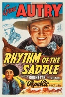Rhythm of the Saddle movie poster (1938) picture MOV_a83fc8eb