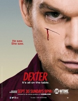 Dexter movie poster (2006) picture MOV_a8416c25