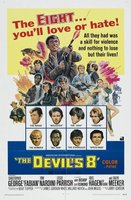 The Devil's 8 movie poster (1969) picture MOV_a841bd7c