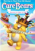 Care Bears: Journey to Joke-a-lot movie poster (2004) picture MOV_a844178f