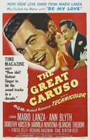 The Great Caruso movie poster (1951) picture MOV_a8445e12