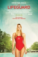 The Lifeguard movie poster (2013) picture MOV_a8455325