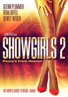 Showgirls 2: Penny's from Heaven movie poster (2011) picture MOV_a84726a0