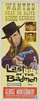 Last of the Badmen movie poster (1957) picture MOV_a84767c6