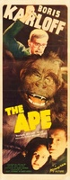 The Ape movie poster (1940) picture MOV_a84ccacd