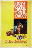 The Sins of Rachel Cade movie poster (1961) picture MOV_a84de167