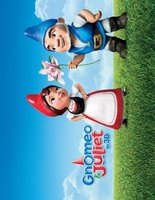 Gnomeo and Juliet movie poster (2011) picture MOV_a84ebb85