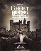 Ghost Hunters International movie poster (2008) picture MOV_7ffc4d77