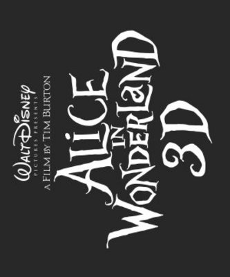 Alice in Wonderland movie poster (2010) poster MOV_a850bab8