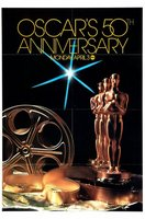 The 50th Annual Academy Awards movie poster (1978) picture MOV_a852f640