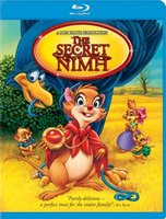 The Secret of NIMH movie poster (1982) picture MOV_a8558f57