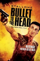 Bullet to the Head movie poster (2012) picture MOV_a855ae2c