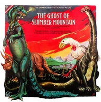 The Ghost of Slumber Mountain movie poster (1918) picture MOV_a8572aea