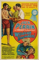 Wildcat Saunders movie poster (1936) picture MOV_a85d1f67