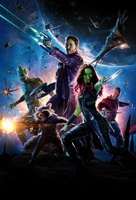 Guardians of the Galaxy movie poster (2014) picture MOV_a861790c