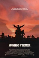 Mountains of the Moon movie poster (1990) picture MOV_a861f270