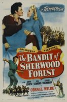 The Bandit of Sherwood Forest movie poster (1946) picture MOV_a8645947