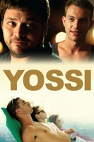 Ha-Sippur Shel Yossi movie poster (2012) picture MOV_a8654750