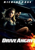 Drive Angry movie poster (2010) picture MOV_a866342a