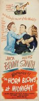 The Horn Blows at Midnight movie poster (1945) picture MOV_a86fc719