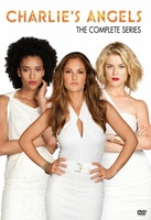 Charlie's Angels movie poster (2011) picture MOV_a8710b71