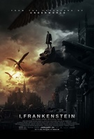 I, Frankenstein movie poster (2014) picture MOV_a8712048