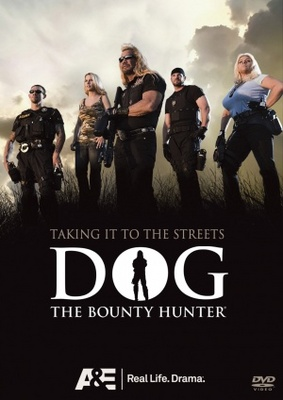 Dog the Bounty Hunter movie poster (2004) poster MOV_a8722052