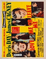 Love Me or Leave Me movie poster (1955) picture MOV_a872e8f7