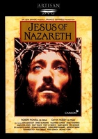Jesus of Nazareth movie poster (1977) picture MOV_a8784213