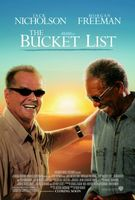 The Bucket List movie poster (2007) picture MOV_a87b111a