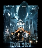 Iron Sky movie poster (2012) picture MOV_009d07fb