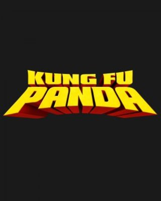 Kung Fu Panda movie poster (2008) poster MOV_a87e7593