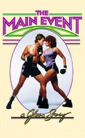 The Main Event movie poster (1979) picture MOV_a87ebf0b