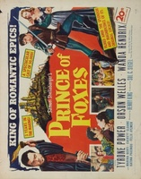 Prince of Foxes movie poster (1949) picture MOV_a881da0b