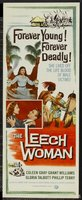 The Leech Woman movie poster (1960) picture MOV_a8824825