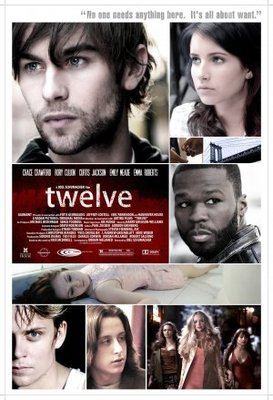 Twelve movie poster (2010) poster MOV_a8834488