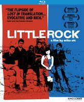 Littlerock movie poster (2010) picture MOV_a88573c9
