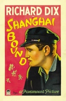 Shanghai Bound movie poster (1927) picture MOV_a8859a44