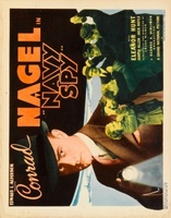 Navy Spy movie poster (1937) picture MOV_a8869e47