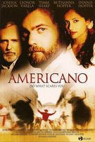 Americano movie poster (2005) picture MOV_a8894389