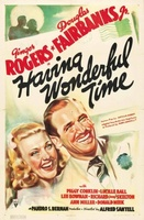 Having Wonderful Time movie poster (1938) picture MOV_a889cb11