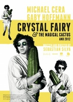 Crystal Fairy movie poster (2013) picture MOV_a88c1e72