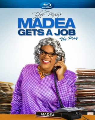 Tyler Perry's Madea Gets a Job movie poster (2013) poster MOV_a88f0f76
