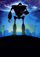 The Iron Giant movie poster (1999) picture MOV_a8924c66