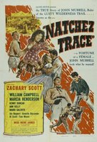 Natchez Trace movie poster (1960) picture MOV_a892d8b8
