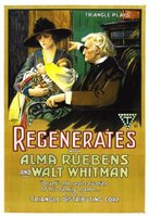The Regenerates movie poster (1917) picture MOV_a8942db4
