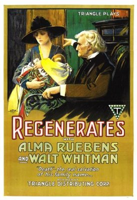 The Regenerates movie poster (1917) poster MOV_a8942db4